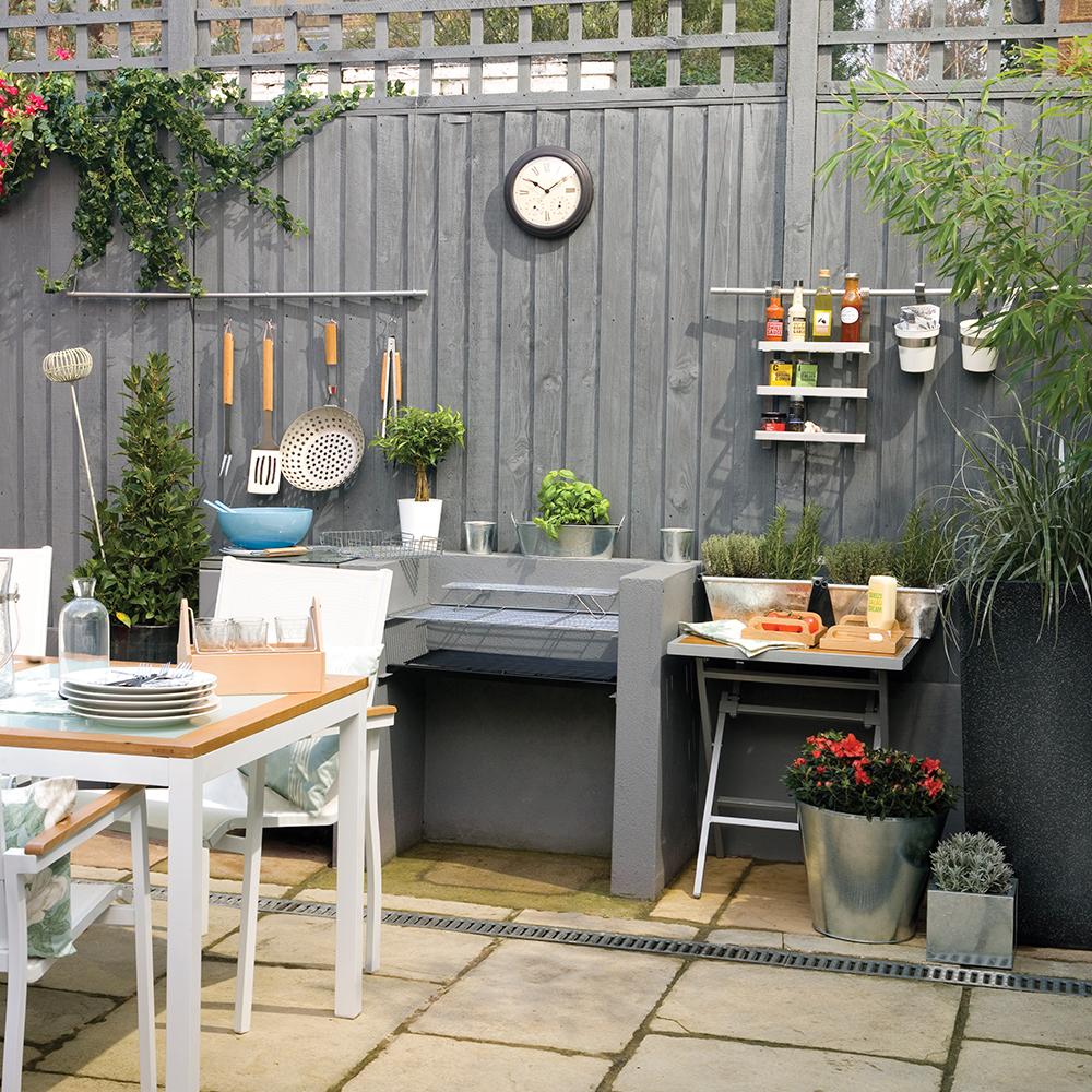 10 Consigli E Idee Di Recinzione Da Giardino Per Ispirarti A Creare