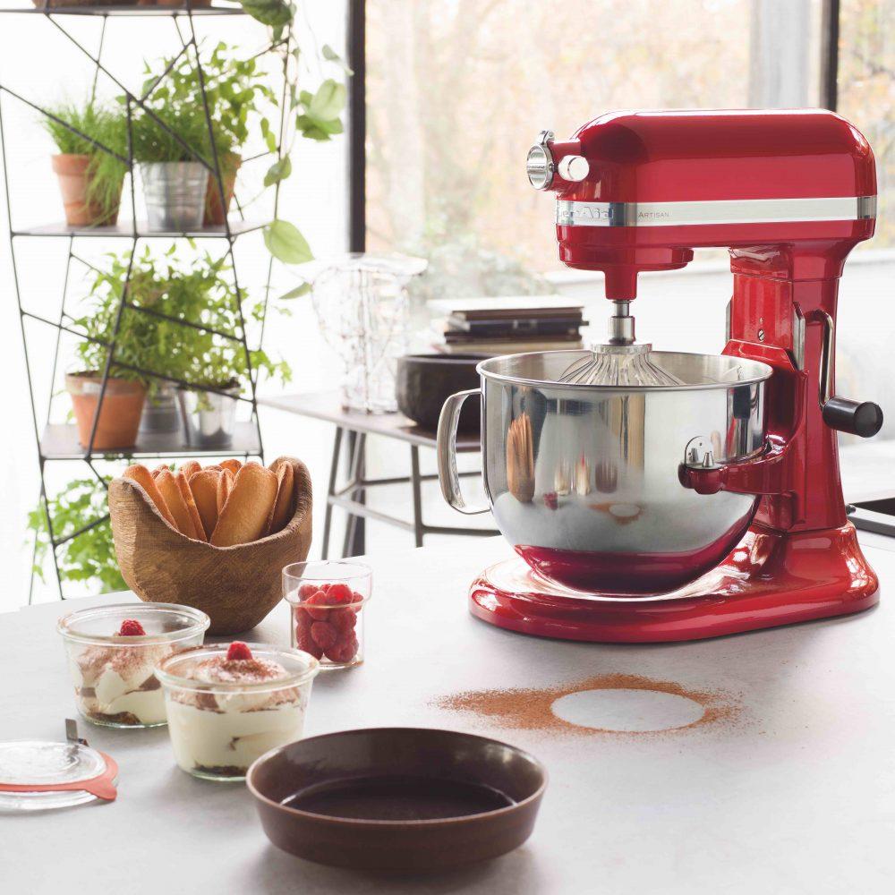 I migliori robot da cucina per la cottura e l\'impastatura ...