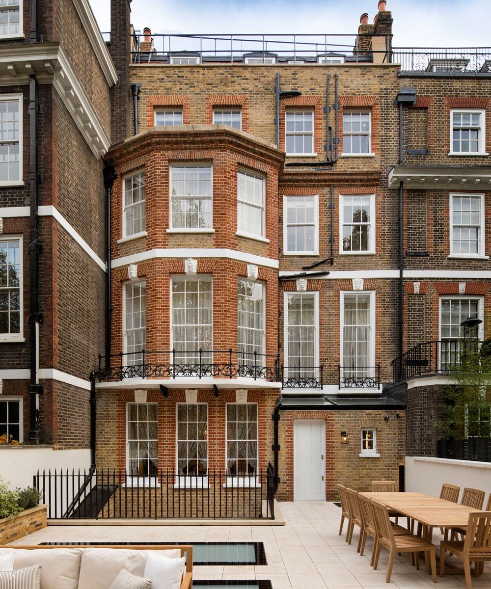 Queen Anne's Gate £ 17.95million Proprietà di I grado a Londra in vendita