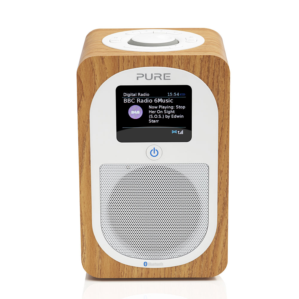 Best-radio-Pure Evoke-H3-