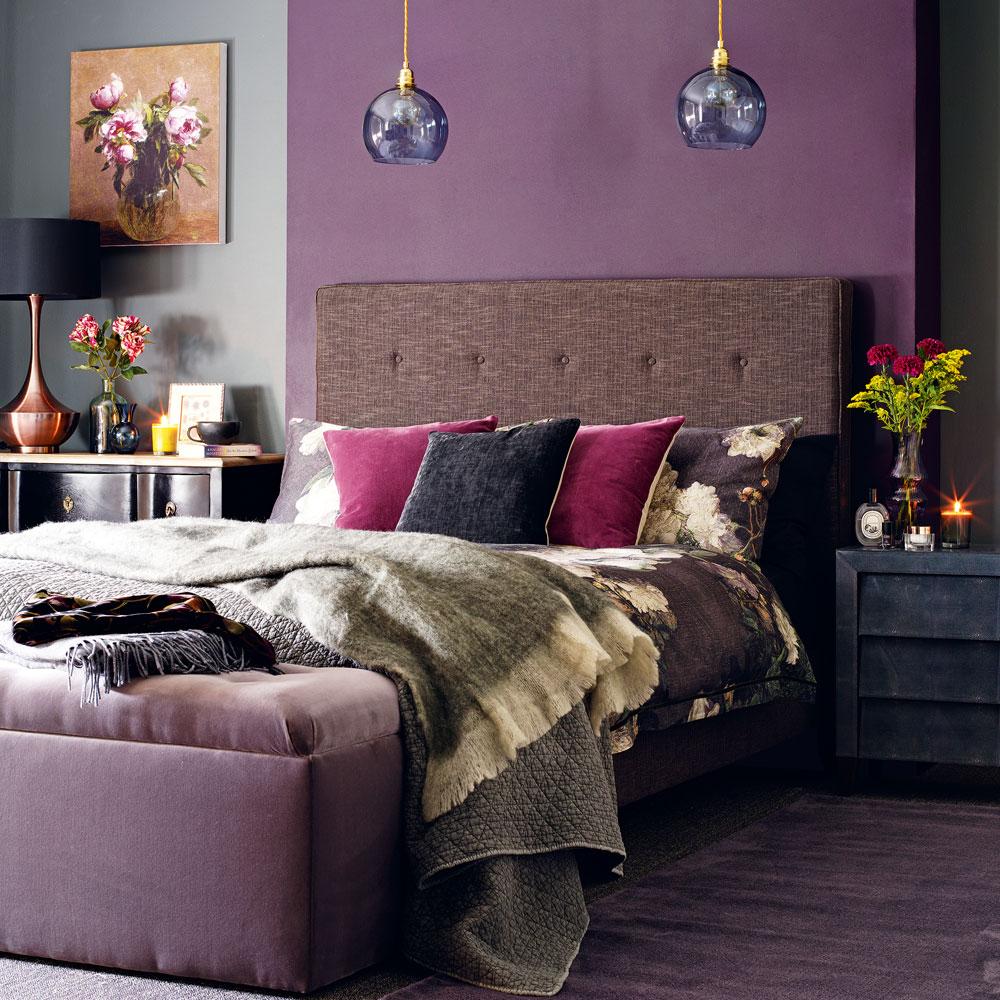 Tendenze arredamento camera da letto