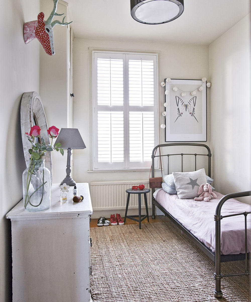 Idee camera da letto degli ospiti