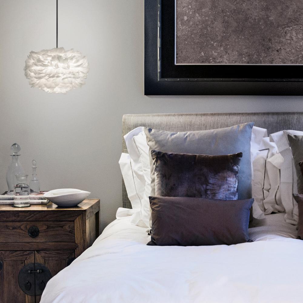 tendenze della decorazione della camera da letto