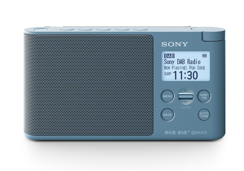 best-radio-sony