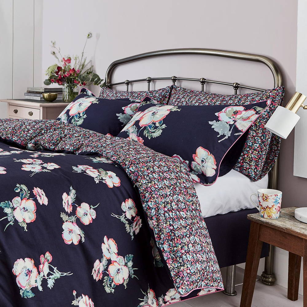 arredamento della camera da letto