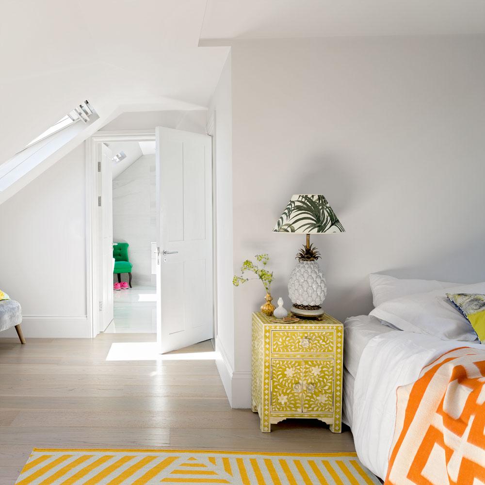 attic bedroom ideas