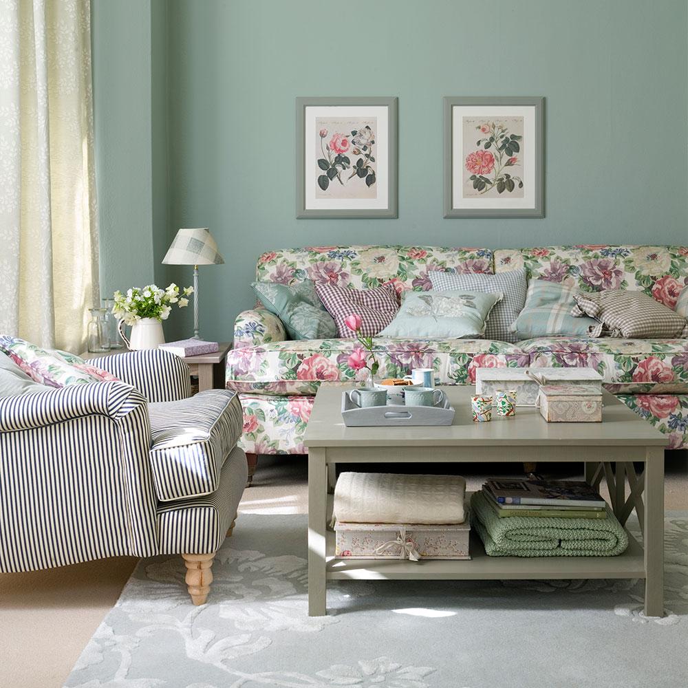 Green-soggiorno-ideas-nonna-floreali
