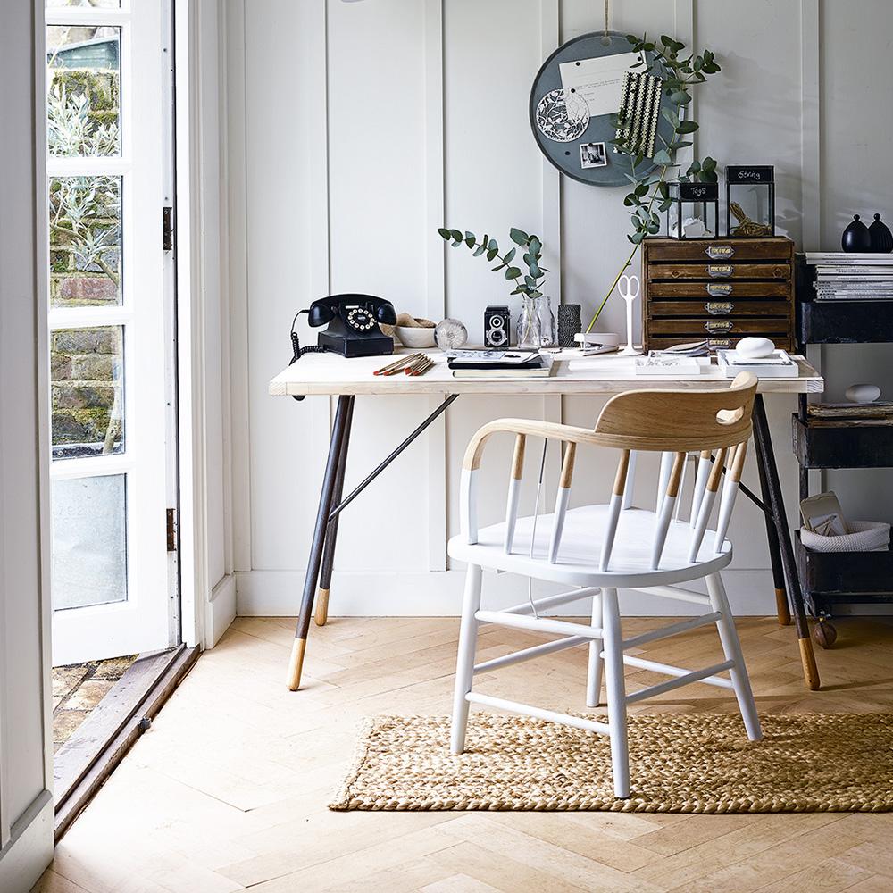 Idee per lo stile di casa estiva per l'estate del Ministero degli Interni Dan-Duchars
