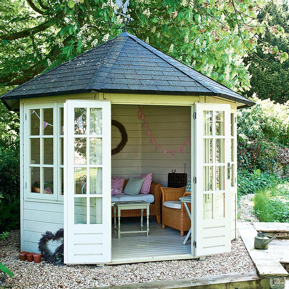 Estate casa rifugio estate idee di stile casa Polly-Eltes