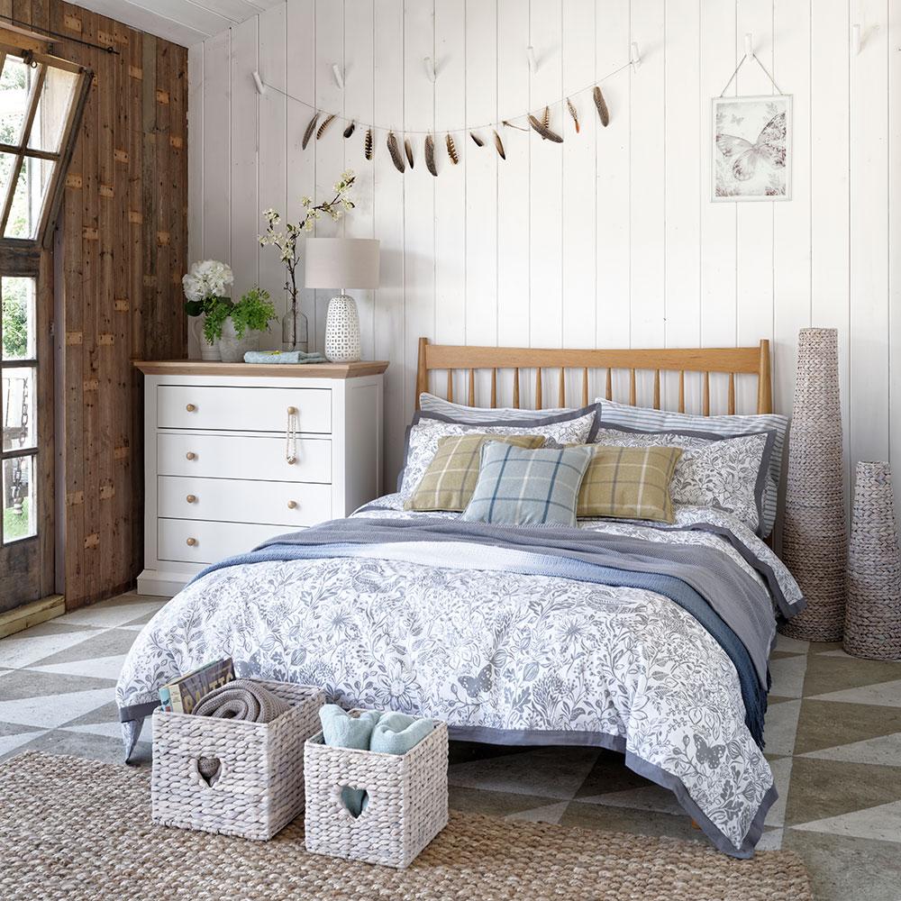 Molto-Country-camera da letto