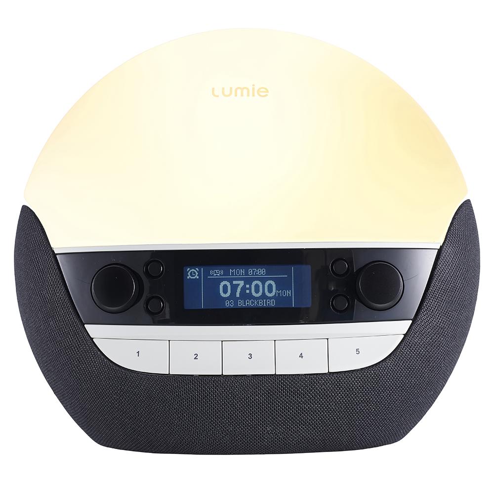 best-alarm-clocks-Lumie Bodyclock Luxe 750D