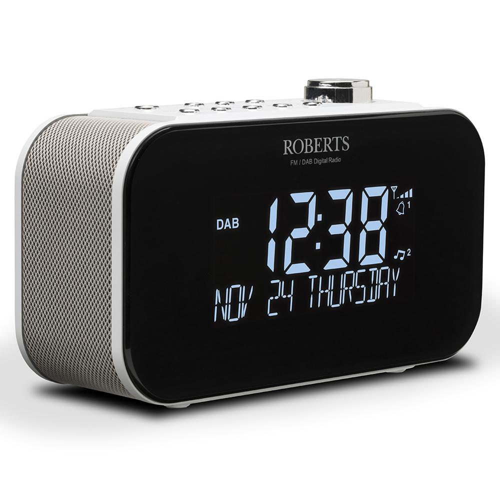 best-alarm-clocks-Roberts Ortus 3