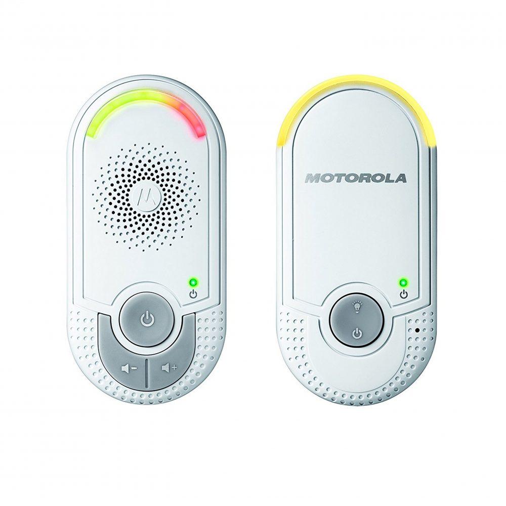 best-baby-monitor-06. Baby monitor Motorola MBP8