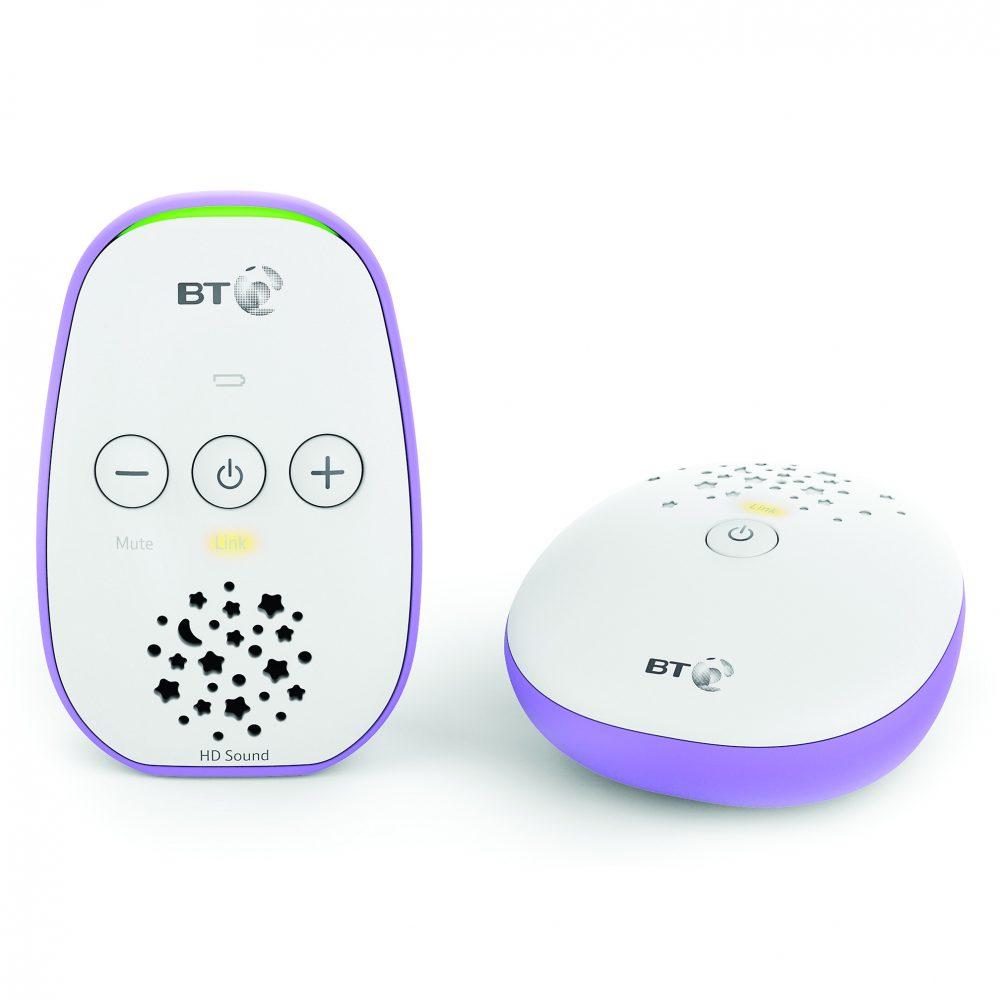 best-baby-monitors-BT baby monitor audio 400