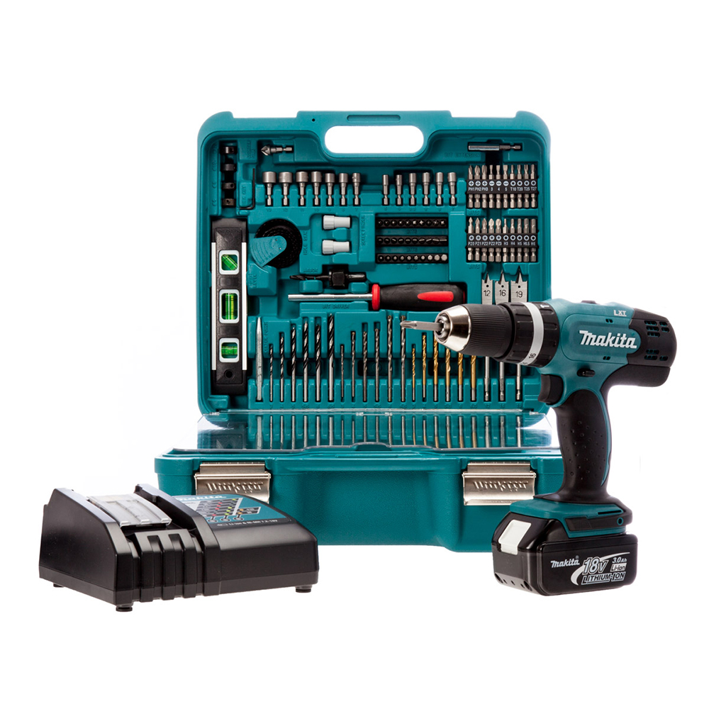best-drills-Makita 18V Combi Drill