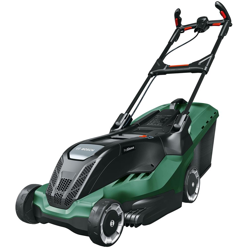 best-lawn-mowers-Bosch AdvancedRotak 750