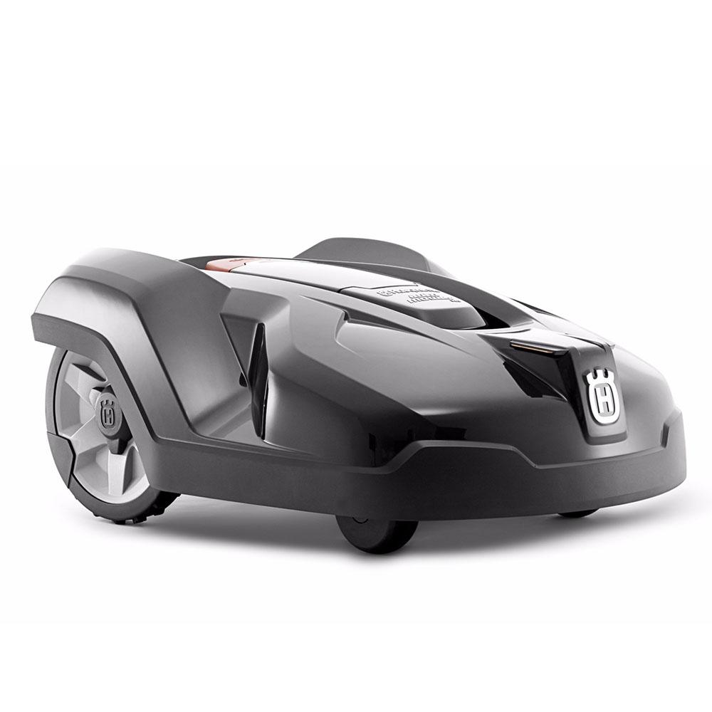 best-lawn-mowers-Husqvarna Automower 450X