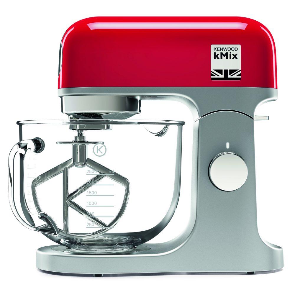 best-stand-mixers-5-KMX754RD_ Immagine eroe