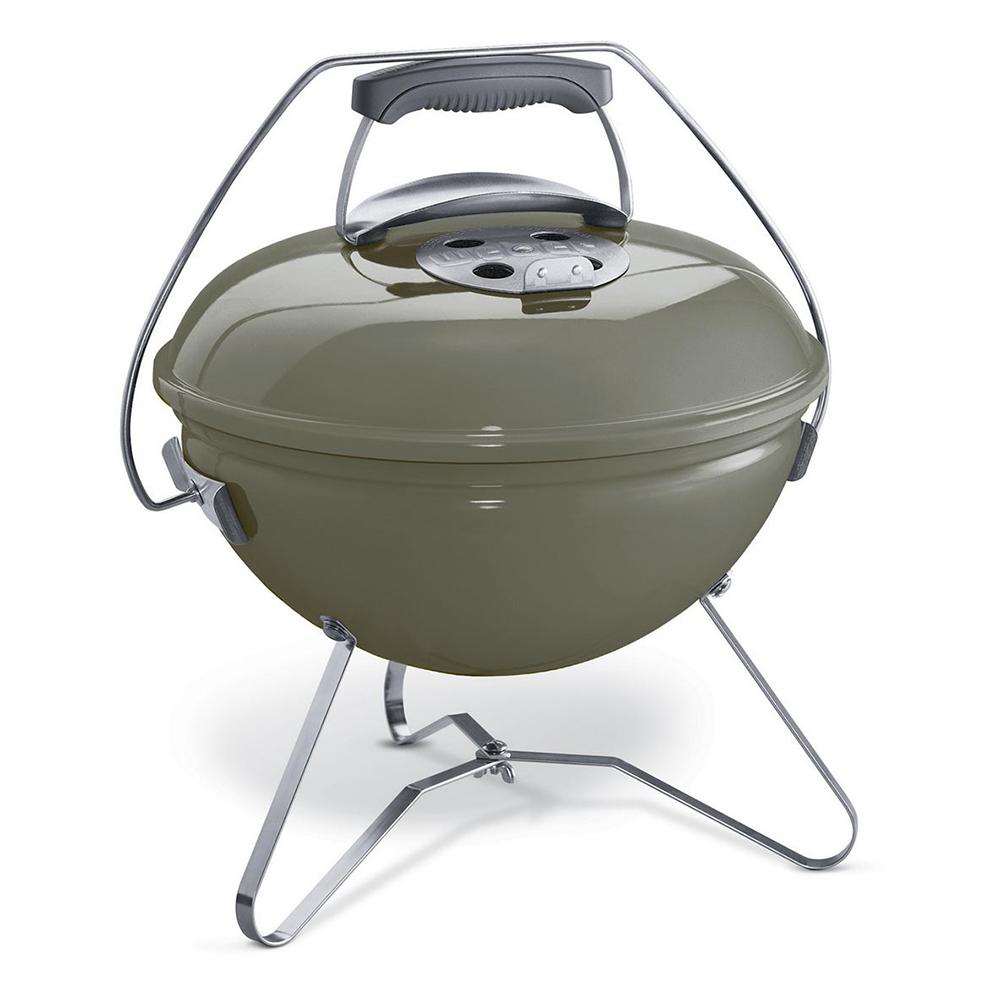best-bbqs: Weber Smokey Joe Premium