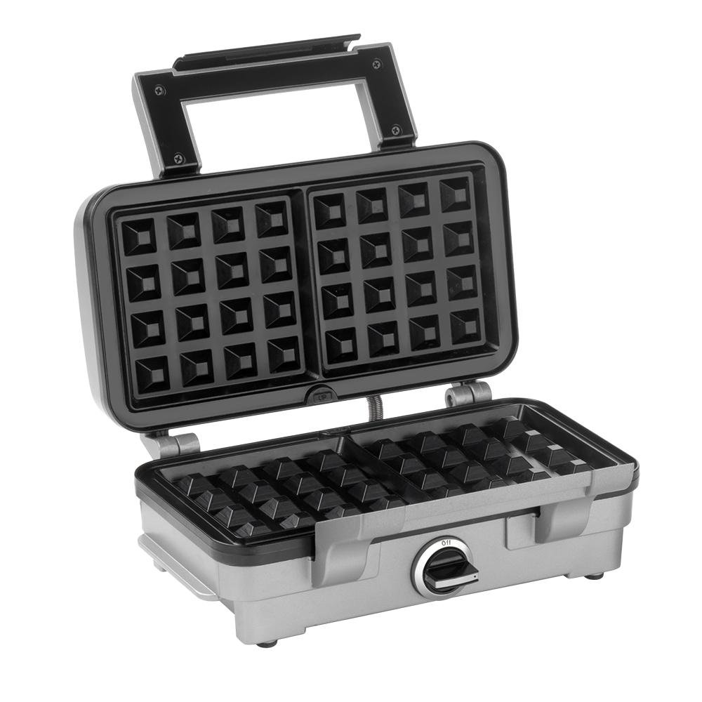 best-waffle-maker-1b. Cuisinart_WAF1U Waffle Maker_John Lewis copia