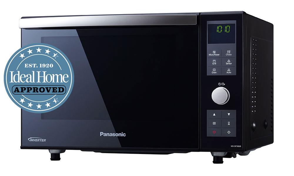 Best-microonde-approvato da Panasonic