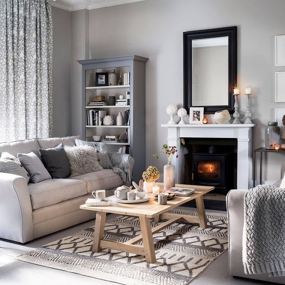Come tenere al caldo la tua casa in inverno