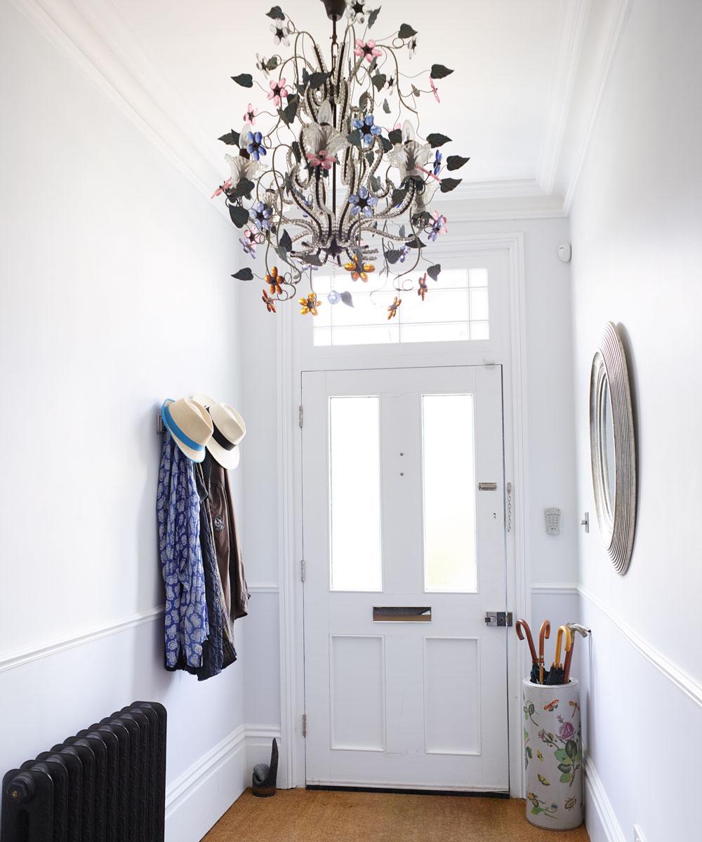 Idee per l'illuminazione del corridoio