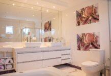 arredare casa con specchi