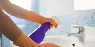 igiene casa covid